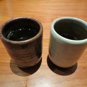 銀座杏子日式豬排@台北京站店, 茶飲