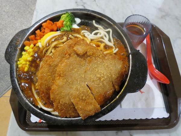 濠誠石板料理專賣店@美麗華店, 食物份量與擺盤