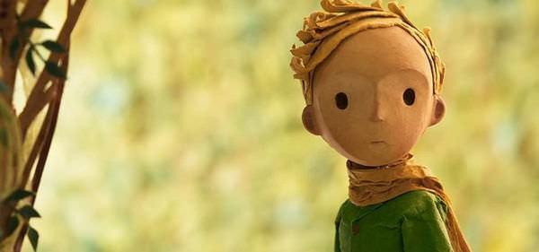 Movie, Le Petit Prince / 小王子 / The Little Prince, 電影劇照