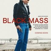 Movie, Black Mass / 黑勢力 / 黑色弥撒 / 極黑勢力, 電影海報