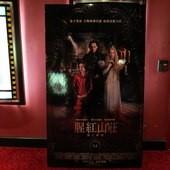 Movie, Crimson Peak / 腥紅山莊 / 猩红山峰 / 血色莊園, 廣告看板, 特映會