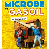 Movie, Microbe et Gasoil / 青春冒險王 / 弱鸡和柴油, 電影海報
