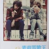 Movie, Microbe et Gasoil / 青春冒險王 / 弱鸡和柴油, 電影DM