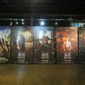 Movie, Pan / 潘恩:航向夢幻島 / 小飞侠:幻梦启航 / 小飛俠:魔幻始源, 廣告看板, 日新威秀