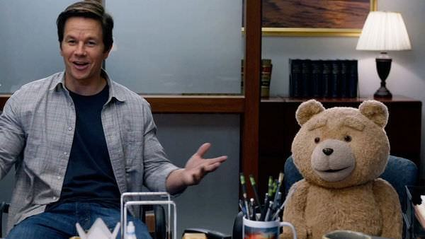 Movie, Ted 2 / 熊麻吉2 / 泰迪熊2 / 賤熊2, 電影劇照