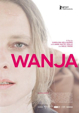 Movie, Wanja / 不鞍於世, 電影海報