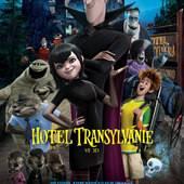 Movie, Hotel Transylvania / 尖叫旅社 / 精灵旅社 / 鬼靈精怪大酒店, 電影海報