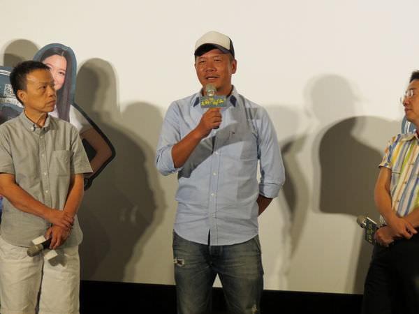 公視, 老師您哪位?, 特映會, 蕭青陽