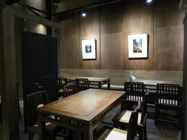 春水堂@南港店, 用餐環境