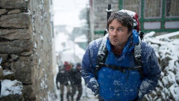 Movie, Everest / 聖母峰 / 绝命海拔 / 珠峰浩劫, 電影劇照