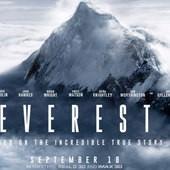 Movie, Everest / 聖母峰 / 绝命海拔 / 珠峰浩劫, 電影海報