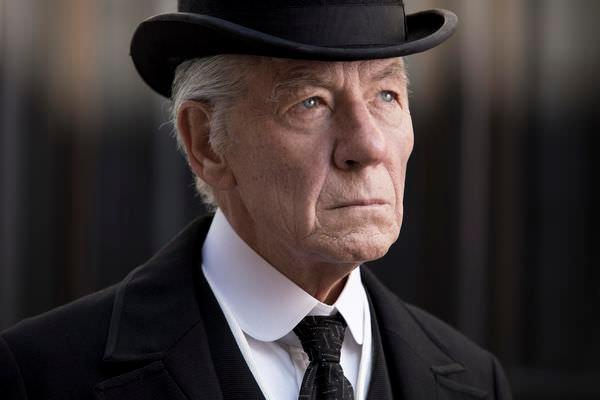 Movie, Mr. Holmes / 福爾摩斯先生, 電影劇照