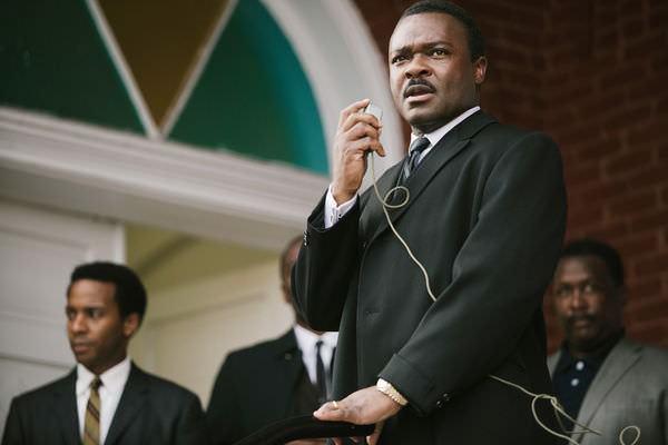 Movie, Selma / 逐夢大道 / 馬丁路德金:夢想之路 / 塞尔玛游行, 電影劇照