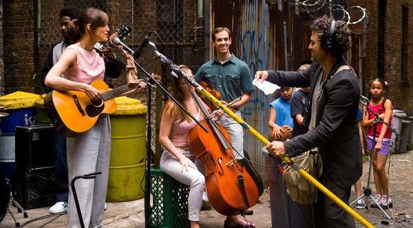 Movie, Begin Again / 曼哈頓戀習曲 / 再次出发之纽约遇见你 / 一切從音樂再開始, 電影劇照