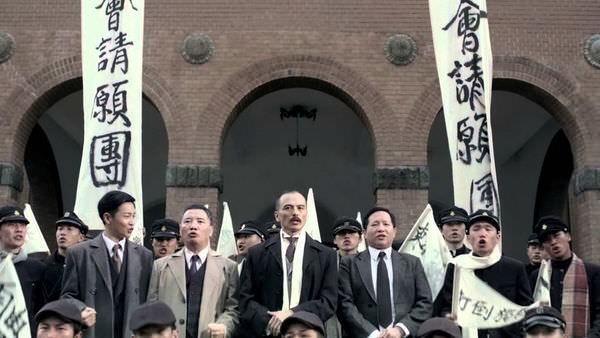 Movie, 阿罩霧風雲II:落子 / Attabu 2, 電影劇照