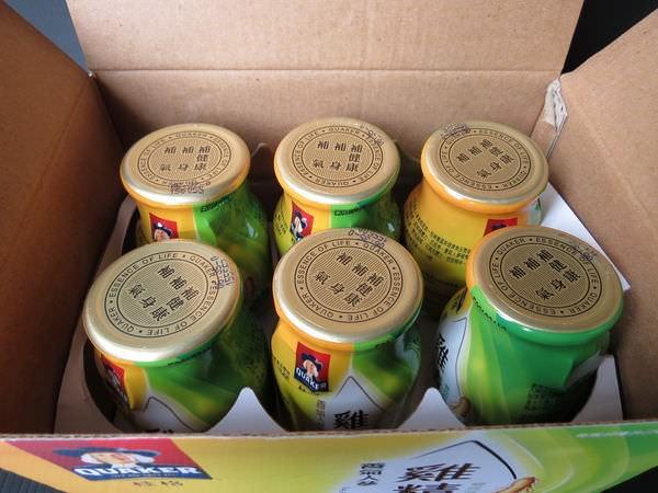 桂格養氣人蔘雞精,6罐裝
