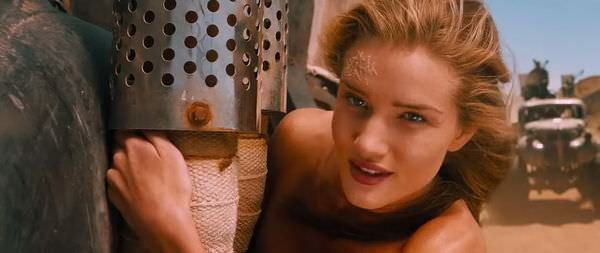 Movie, Mad Max: Fury Road / 瘋狂麥斯:憤怒道 / 疯狂的麦克斯:狂暴之路 / 末日先鋒:戰甲飛車, 電影劇照
