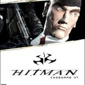 Game, Hitman: Codename 47 / 刺客任務, 封面