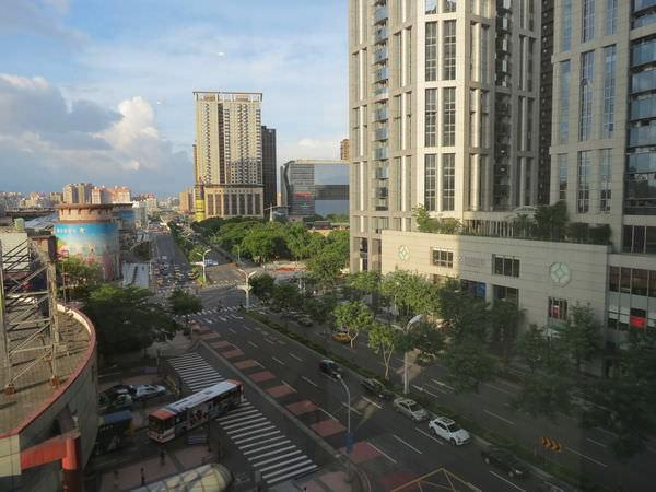 板橋秀泰影城, 5F, 風景