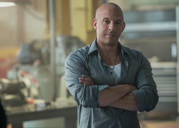 Movie, Furious 7 / 玩命關頭7 / 速度与激情7 / 狂野時速7, 電影劇照