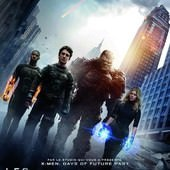 Movie, The Fantastic Four / 驚奇4超人2015 / 神奇四侠2015 / 神奇4俠, 電影海報
