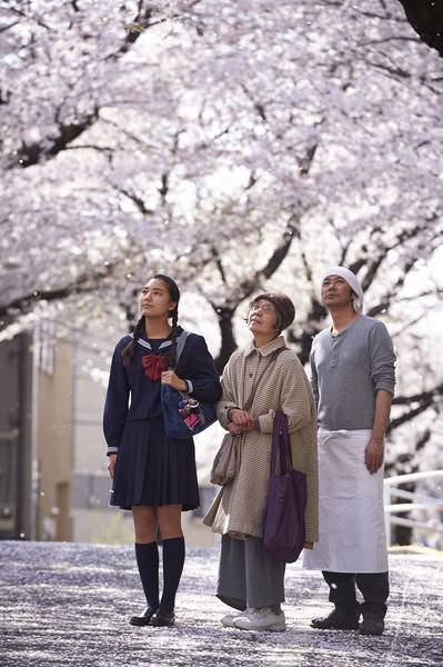 Movie, あん / 戀戀銅鑼燒 / An / 澄沙之味, 電影劇照