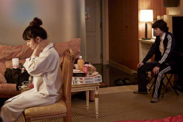 Movie, さよなら歌舞伎町 / 歌舞伎町24小時愛情摩鐵 / 歌舞伎町24小時時鐘酒店 / Kabukicho Love Hotel, 電影劇照