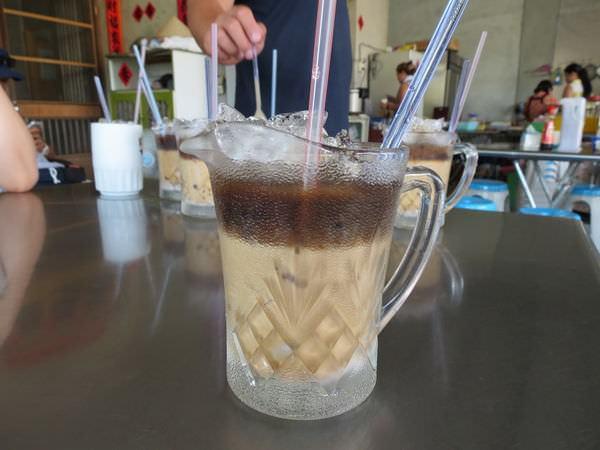 鳳兒越南美食, 越南咖啡