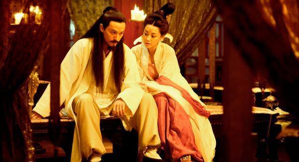 Movie, 刺客聶隱娘 / The Assassin, 電影劇照