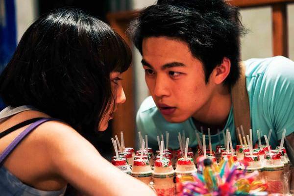 Movie, 醉‧生夢死 / Thanatos, Drunk, 電影劇照