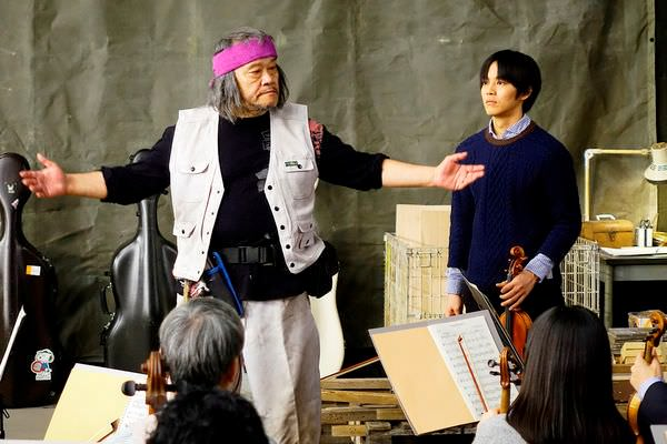 Movie, 映画 マエストロ! / 尋找心樂章 / Maestro!, 電影劇照