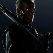 Movie, Terminator: Genisys / 魔鬼終結者:創世契機 / 终结者:创世纪 / 未來戰士:創世智能, 電影海報