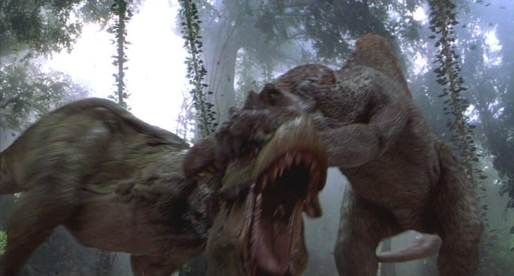 Movie, Jurassic Park III(美國, 2001) / 侏羅紀公園3(台.港)/ 侏罗纪公园3(中), 電影劇照