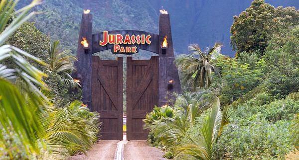 Movie, Jurassic Park / 侏羅紀公園, 電影劇照