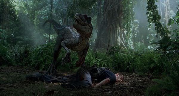 Movie, Jurassic Park III / 侏羅紀公園3, 電影劇照