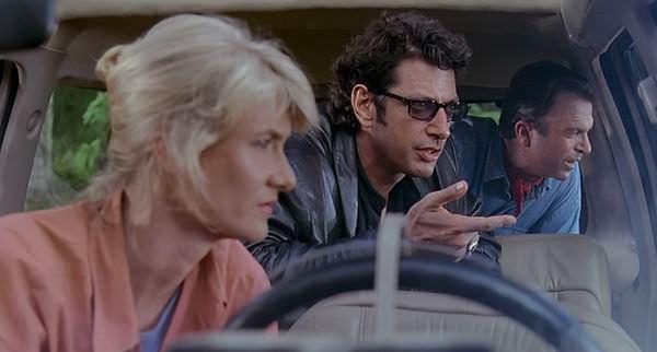 Movie, The Lost World: Jurassic Park / 侏羅紀公園:失落的世界 / 侏羅紀公園:迷失世界, 電影劇照