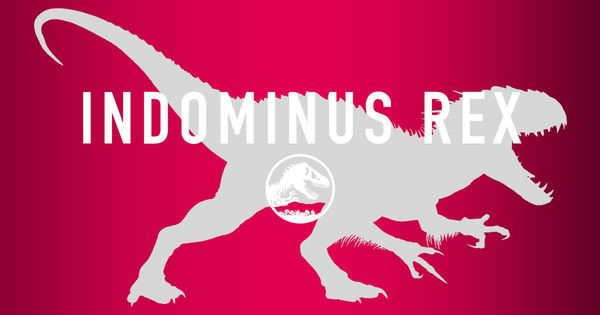 Movie, Jurassic World / 侏羅紀世界 / 侏罗纪世界, Indominus rex / 帝王暴龍 / 變種暴龍
