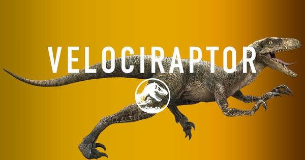 Movie, Jurassic World / 侏羅紀世界 / 侏罗纪世界, Velociraptor / 伶盜龍 / 迅猛龍