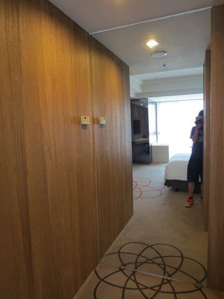 新竹老爺酒店, 雅緻客房