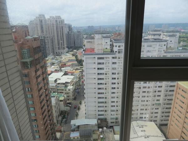 新竹老爺酒店, 景觀