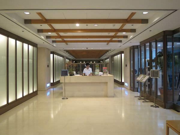 新竹老爺酒店, 5F