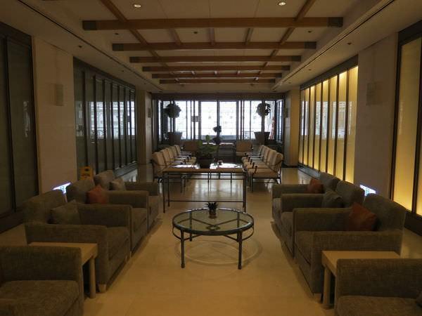 新竹老爺酒店, 6F
