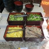 新竹老爺酒店, 餐廳, 早餐