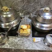 新竹老爺酒店, 餐廳, 晚餐