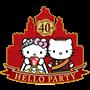Facebook, 貼圖商店, Hello Party