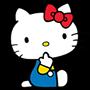 Facebook, 貼圖商店, Hello Kitty