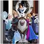 Facebook, 貼圖商店, 迪士尼的冰雪奇緣