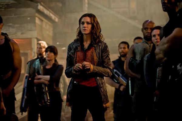 Movie, The Divergent Series: Insurgent / 分歧者2:叛亂者 / 反叛者 / 叛亂者·強權終結, 電影劇照