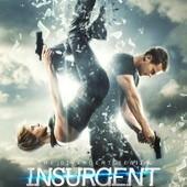 Movie, The Divergent Series: Insurgent / 分歧者2:叛亂者 / 反叛者 / 叛亂者·強權終結, 電影海報