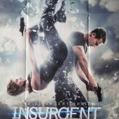 Movie, The Divergent Series: Insurgent / 分歧者2:叛亂者 / 反叛者 / 叛亂者·強權終結, 電影DM
